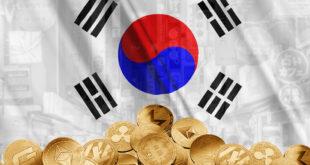درآمد ارزهای دیجیتال کره جنوبی مشمول مالیات ۲۰ درصدی میشوند
