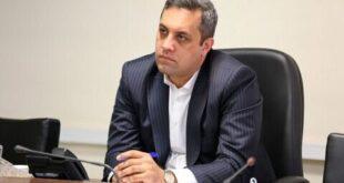 رضایی، نایب رییس اتاق بازرگانی ایران و هند