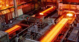 فولاد مبارکه در مسیردستیابی به اهداف انقلاب صنعتی چهارم