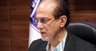 دولت الکترونیک جزیرهای اجرا میشود