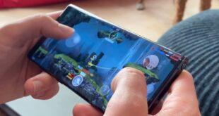 موبایل پولسازترین پلتفرم ساخت بازی در ایران است
