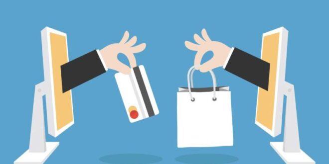 نزدیک به نیمی از بازار تجارت الکترونیک جهان در اختیار ۴ کمپانی چینی قرار دارد