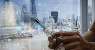 نقش کرونا در توسعه شهرهای هوشمند