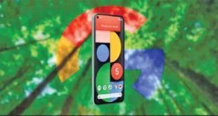 گام بلند«گوگل» در بازیافت «زباله های الکترونیک»