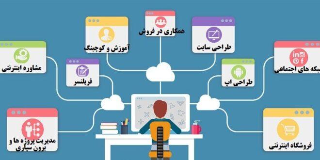 اولین رویداد با موضوع انتقال تجربیات در کسب و کارهای دیجیتال برگزار میشود