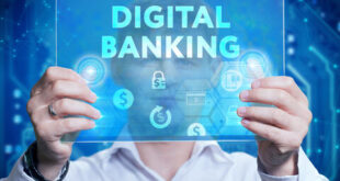 تاثیر اینترنت نسل 5 (5G) بر بانکداری دیجیتال