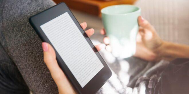 رکوردشکنی کرونایی کتابهای دیجیتال در انگلیس