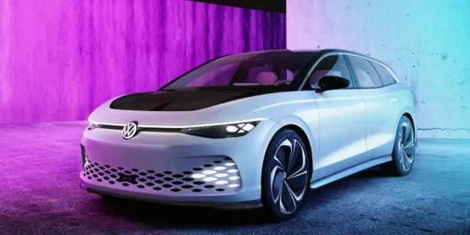 سرمایه گذاری فولکس واگن روی خودروهای برقی، هیبریدی و فناوری
