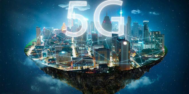 اروپا در فناوری ۵G از آسیا عقب ماند