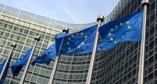 قرار گرفتن تلگرام و VK در لیست سیاه کمیسیون اروپا