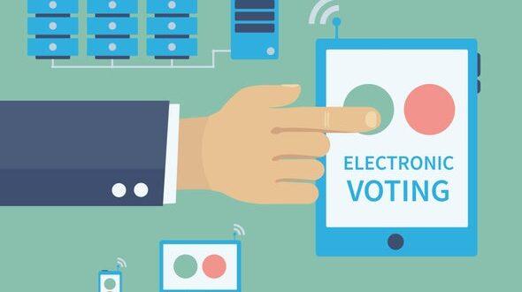 مزیتهای انتخابات الکترونیک