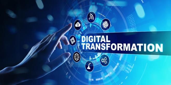 تحول دیجیتال ابر فرصتی برای اصلاح نظام بانکی است