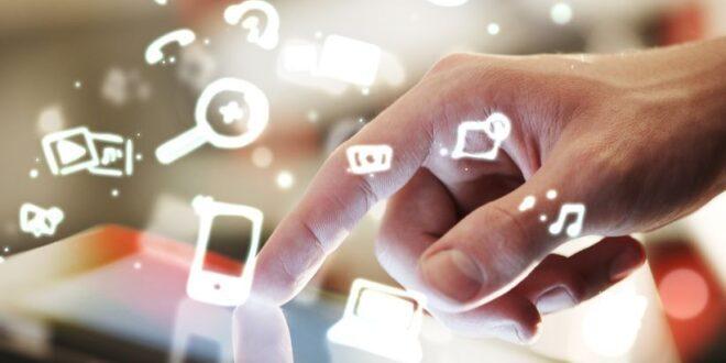 توسعه اقتصاد دیجیتال فرصتی مغتنم در دوران شیوع کرونا