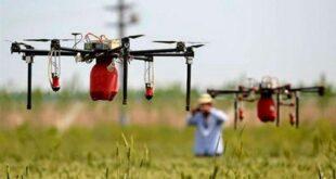 فناوریهای هوشمند به کمک میآید تا دنیایی متفاوت از کشاورزی را تجربه کنیم