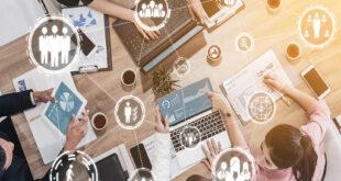 محیط کار دیجیتال و آینده کار