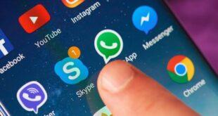 معرفی محبوبترین اپلیکیشنهای پیام رسان موبایلی جهان