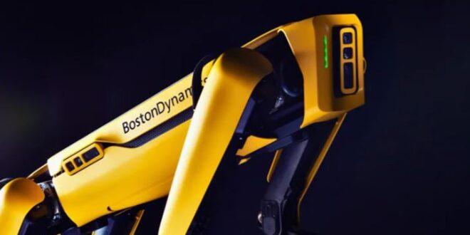 ورود رباتهای خودکار و هوشمند به صنعت ساخت و ساز