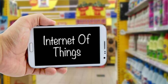 کاهش ضایعات غذایی به کمک فناوری اینترنت اشیا