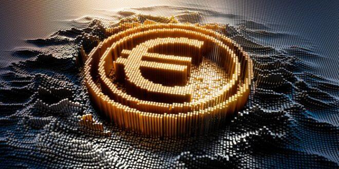 یورو دیجیتال تا ۵ سال آینده از راه میرسد