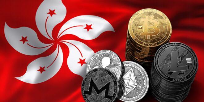 احتمال ممنوعیت معاملات ارزهای دیجیتال در هنگکنگ
