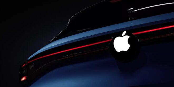 اپل همچنان به دنبال شریکی برای تولید خودروی خود میگردد