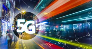 اینترنت نسل پنجم در خط مقدم تحول دیجیتال