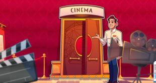 با کاربردهای بلاکچین در صنعت سینما آشنا شوید