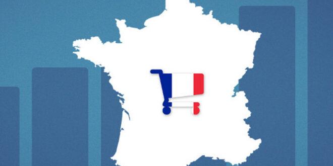 تاثیر مثبت شیوع کرونا بر تجارت الکترونیک در فرانسه