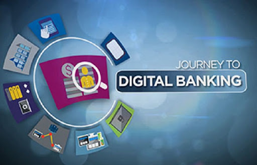تجربه هوشمند بانکداری دیجیتال