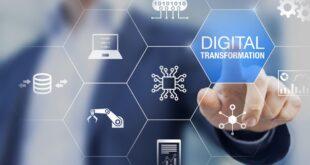 تحول دیجیتال در سازمانها و کسبوکارها اجتنابناپذیر است