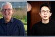 تیم کوک می گوید ۲۰۲۰ نوآورترین سال در تاریخ اپل بود