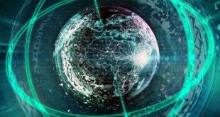 دانشمندان در حال ساخت دوقلوی دیجیتال زمین هستند