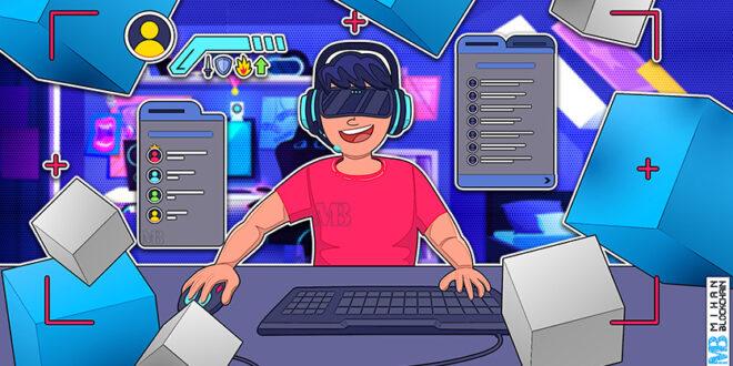 دنیای بازیهای مجازی در آینده، آرزوهای کودکی شما را برآورده خواهد کرد!