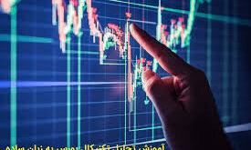 رونمایی از نرم افزار هوشمند رصد بازار سرمایه