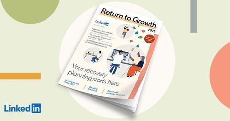 رونمایی لینکدین از بازگشت به رشد در 2021