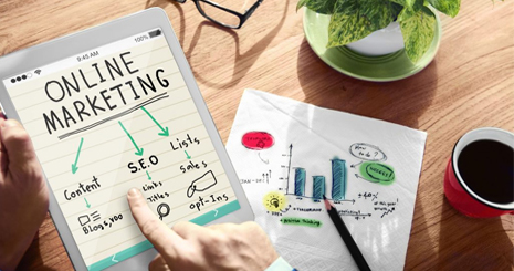 شاخص های کلیدی ارزیابی کمپین های بازاریابی