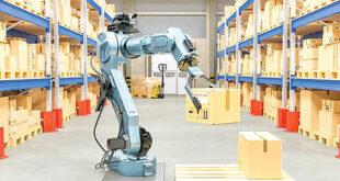 فرصتهای شغلی تازه برای روباتها