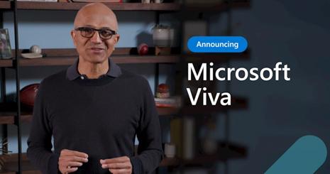 مایکروسافت پلتفرم «ویوا» را به منظور مدیریت دورکاری راه اندازی کرد