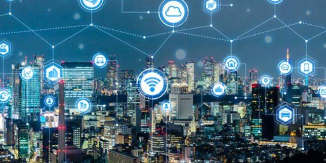 چشمانداز شهر هوشمند برای انسان عصر حاضر