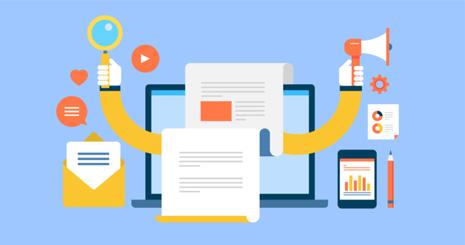 5 نکته ضروری برای بازاریابی محتوا در سال 2021