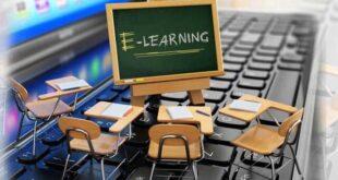 آموزش الکترونیک، کشور را از بزرگترین وقفه آموزشی تاریخ نجات داد
