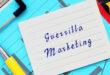 توسعه کسب و کار با ترکیب بازاریابی پارتیزانی و شبکه های اجتماعی