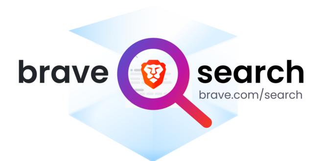 رقیبی بی همتا برای گوگل؛ عرضه بریو سرچ با قابلیت حفظ حریم خصوصی