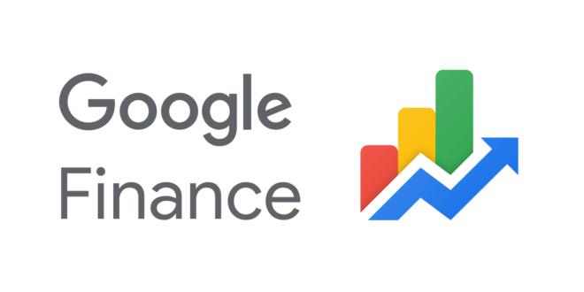 گوگل فایننس ارزهای دیجیتال را به سرویس خود اضافه کرد
