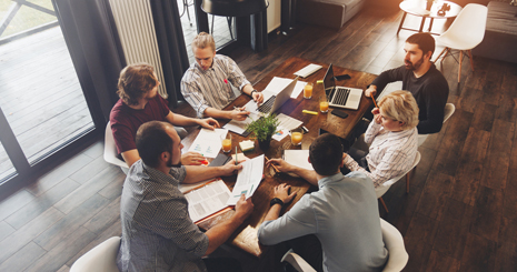 7 اقدام در جهت رشد سریع کسب و کار
