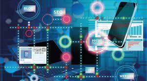 دیجیتالیسم، حامی اقتصاد دنیا در بحران افزایش تاب آوری؛ محصول اقتصاد صفر و یکی