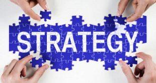 سه راس استراتژی شرکتها