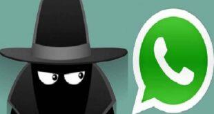 مزاحمان سایبری از شکاف امنیتی واتس اپ سوءاستفاده می کنند