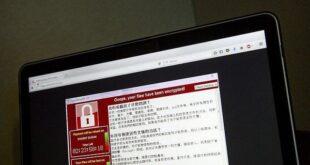هشدار توزیع باجافزار توسط یک ویپیان