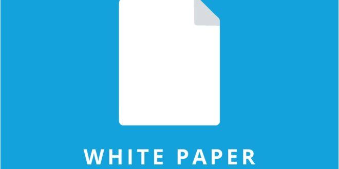 آشنایی با اصطلاح وایت پیپر (White Paper) در ارزهای دیجیتال